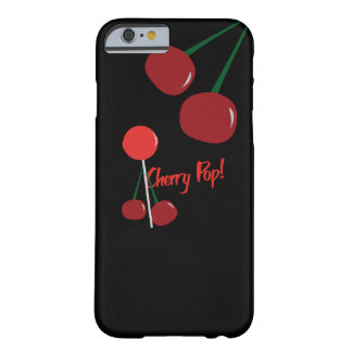 Capinha Cherry Iphone Pop Barely There iPhone 6 Hülle