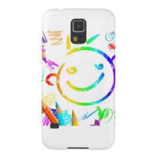 Capinha color Samsumg Galaxy S5 Hüllen