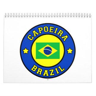 Capoeira Kalender