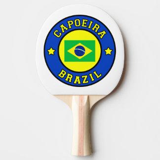 Capoeira Tischtennis Schläger