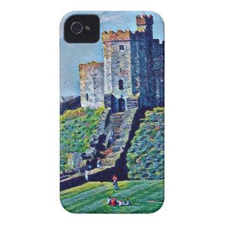 Cardiff-Schloss Case-Mate iPhone 4 Hüllen