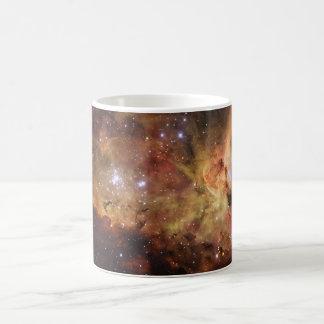 Carina-Nebelfleck Eta Carinae Tasse