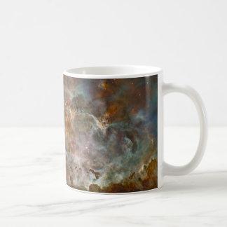 Carina-Nebelfleck Tasse
