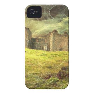 Carreg Cennen Schloss…. iPhone 4 Hülle
