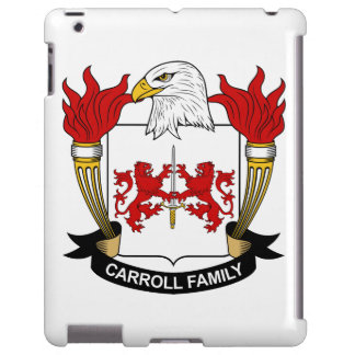 Carroll-Familienwappen