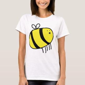 Cartoon-Biene T-Shirt
