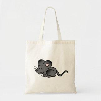 Cartoon-MäuseTaschen-Tasche Tragetasche