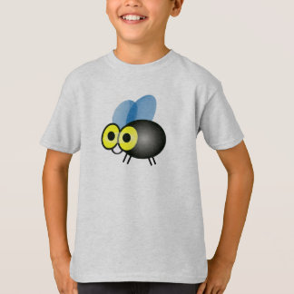 Cartoon-Moskito - KinderT - Shirt