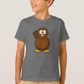 Cartoon Platypus - KinderT - Shirt
