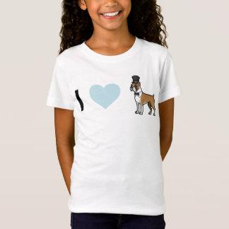 Cartoonize mein Haustier T-Shirt
