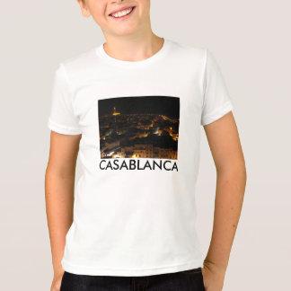 Casablanca, Marokko T-Shirt