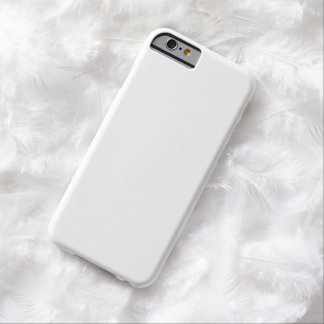 Case-Mate kaum dort iPhone 6 Fall Barely There iPhone 6 Hülle
