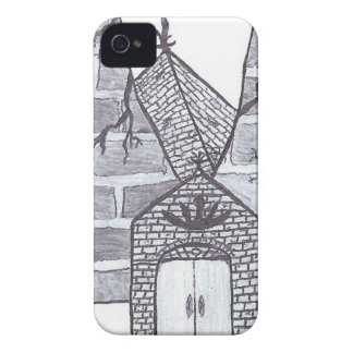 Casle Fall iPhone 4 Case-Mate Hülle