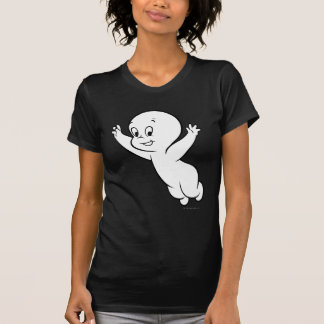 Casper-Fliegen-Pose 1 T-Shirt
