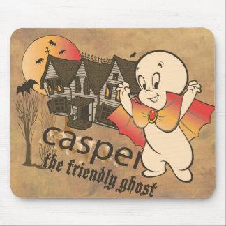 Casper und Spuk Haus Mousepad