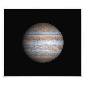 Cassini Ansicht der Jupiter NASAs Foto