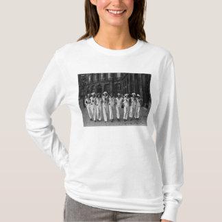 Catherinettes Rue de la Paix Paris Frankreich 1932 T-Shirt