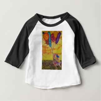 Cathies Stimmungen Baby T-shirt
