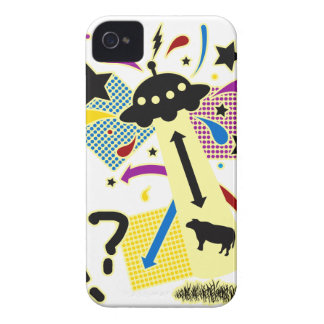 Cattle_Mutilation Case-Mate iPhone 4 Hülle