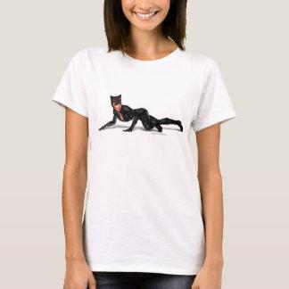 Catwoman-Lauern T-Shirt
