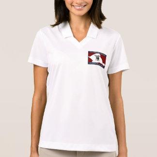CCRC Damen-Pullover Polo Shirt