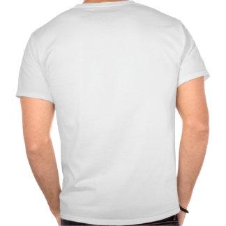 CDO Capoeira (2-side) Tshirt