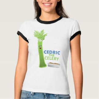 Cedric der Sellerie T-Shirt