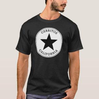 Cerritos Kalifornien T-Shirt