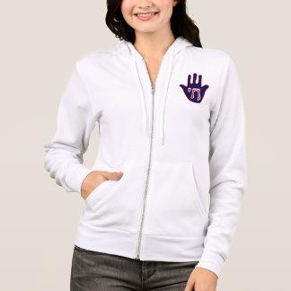 Chai fünf hoodie