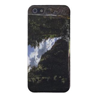Chailly im Wald von Fontainebleau (1865) Hülle Fürs iPhone 5