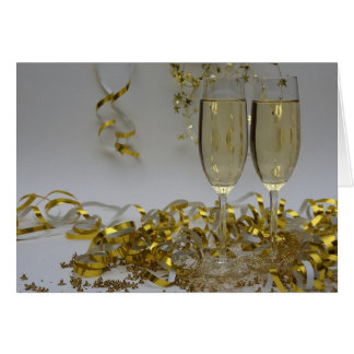 Champagne Karte