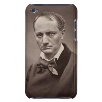 Charles Baudelaire durch Étienne Carjat Case-Mate iPod Touch Case
