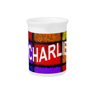 CHARLIE KRUG