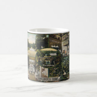 Chatsworth Haus Kaffeetasse