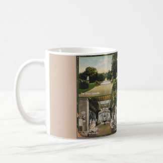 Chatsworth Haus Tasse