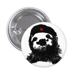 Che Guevara-Trägheit Runder Button 2,5 Cm