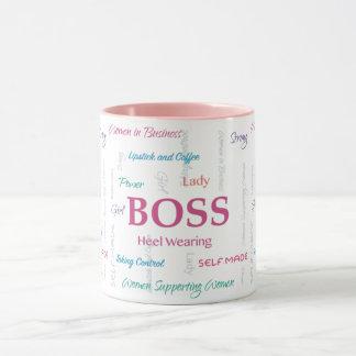 Chef-Motivations-Tasse Tasse