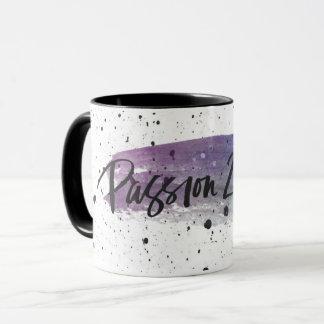 Chef-Tasse der Leidenschafts-2 Tasse