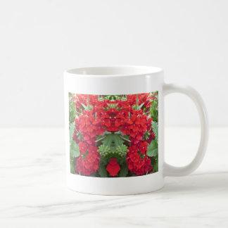 CherryHILL SPASS Blumen-Blumenstrauß NVN219 Tasse
