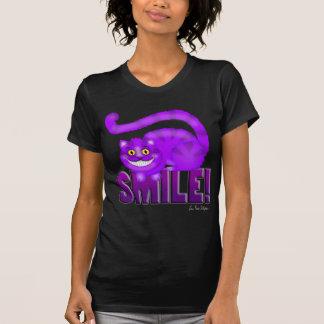 Cheshire-Lächeln T-Shirt