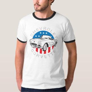 Chevrolet Corvette 1959 T-Shirt
