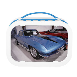 Chevrolet Corvette Stingray 1967 Brotdose