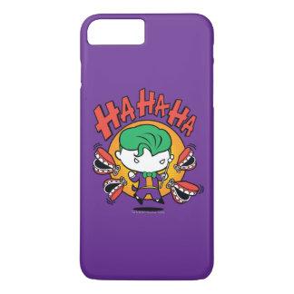 Chibi Joker mit den Spielzeug-Zähnen iPhone 8 Plus/7 Plus Hülle