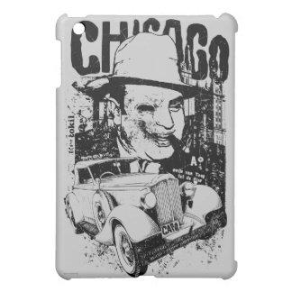 Chicago ipad Fall iPad Mini Hülle