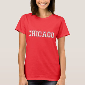CHICAGO-STADT-SHIRTS T-Shirt