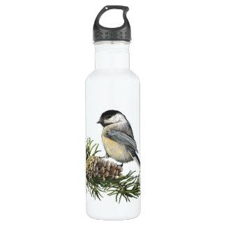 Chickadee-Freiheit Trinkflasche