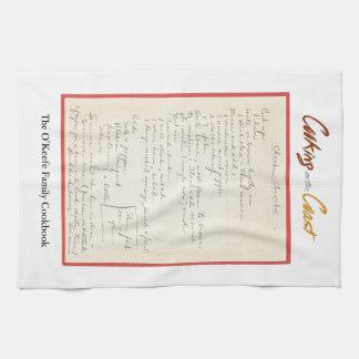 Chicken Gumbo Recipe Mutter Handtuch