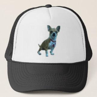Chihuahua-Hut Truckerkappe