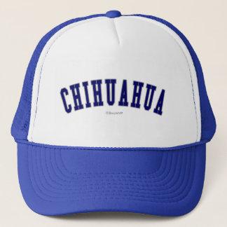 Chihuahua Truckerkappe