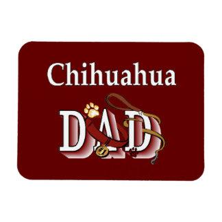 Chihuahua-Vati Magnet